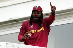 Gayle targets T20 World Cup defence with Windies on comeback