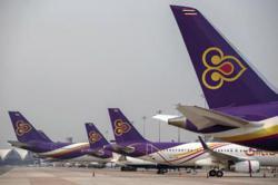 Thai Airways plans slimmer fleet and workforce in turnaround plan