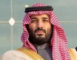 Media watchdog seeks German investigation of Saudi crown prince over Khashoggi death