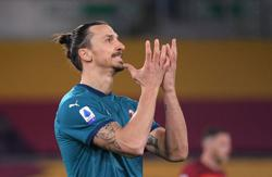 Ibrahimovic defends Sanremo role, stands by LeBron James comments