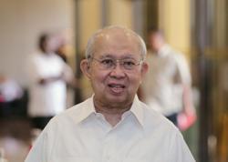 Umno members must vote to cut ties with Bersatu, says Ku Li