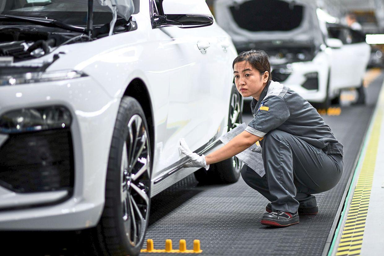 Vietnam's richest man plans car <b>factory</b> in the US