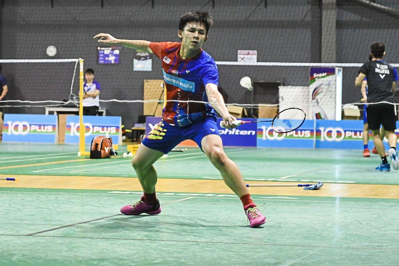 Ong Ken Yon