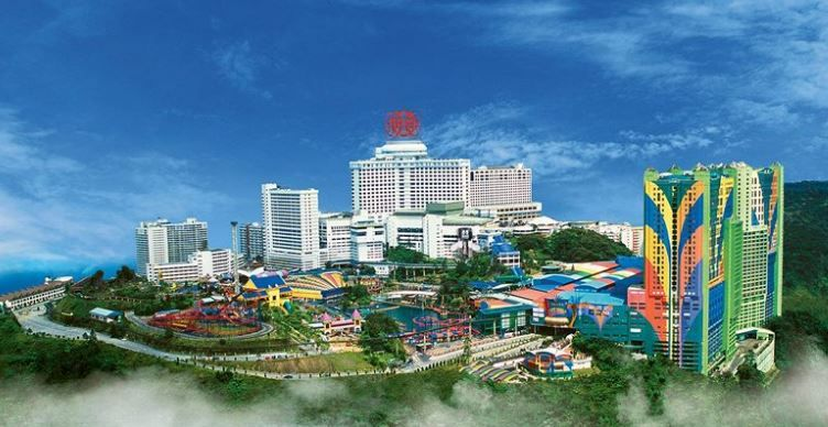 Genting Malaysia is asking some employees to agree to a temporary reduction of 15% or 20% in basic salary based on their ranks.