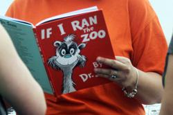 Six Dr Seuss books discontinued due to racist and insensitive images