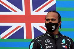 Eighth title bid will not decide my future, says Hamilton