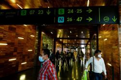 Plan for new Lisbon airport blocked, government pushes for solution