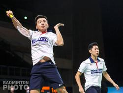 Race to Tokyo heats up for shuttlers after BWF decision