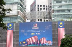 Approved investments at RM164bil in 2020