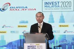 Bursa Malaysia embarks on new strategic road map