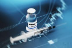 Covid-19: No reason to have misgivings about vaccines