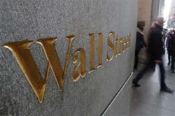 Wall Street bullishness close to flashing sell signal