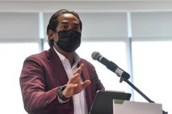 Khairy: Private hospitals already being used as vaccination centres