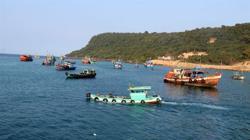 Vietnam plans to turn Kien Giang into sea-based economic powerhouse by 2025