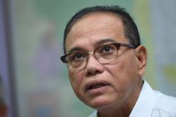 Pahang Umno reaffirms ties with PAS under Muafakat to face GE15