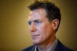 Australian attorney-general denies historical rape claim