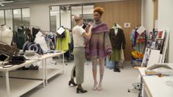 As big names pull out of Paris Fashion Week, student designers fill the void