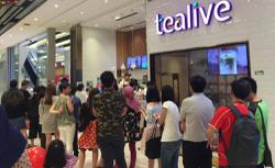 Tealive to venture into Cambodia