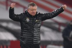 Blades boss Wilder casts doubt over future amid relegation fight