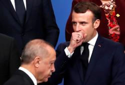 Turkey has stopped insulting us, but action still needed, France says