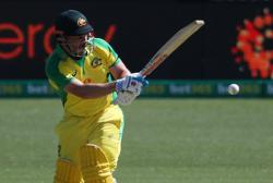 Finch back in form as Australia keep T20 series alive in Wellington