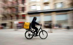 Spain's gig economy poses labour rights conundrum as regulation eyed