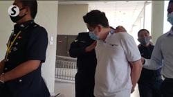 Man claims trial to money laundering charges involving RM209,000