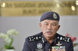 Probe on Zeti's husband and 1MDB funds still on, say police