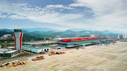 Vietnam's Van Don International Airport reopens