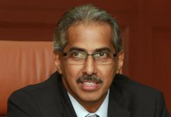 Port Klang Authority's K. Subramaniam elected new IAPH president