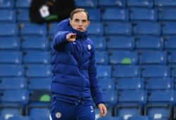 Tuchel backs Chelsea to show tough mentality at Liverpool