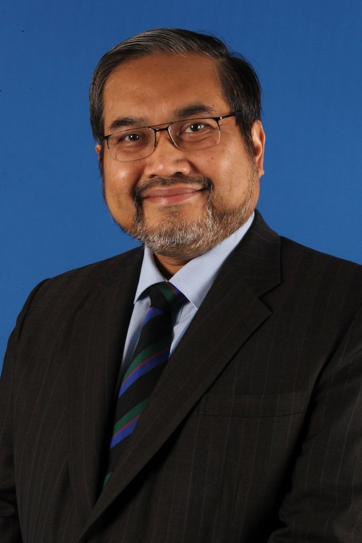 Universiti Malaya epidemiologist Prof Datuk Dr Awang Bulgiba Awang Mahmud