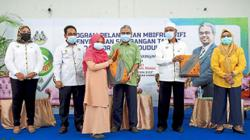 Free wireless Internet service planned for 20 locations in Ipoh