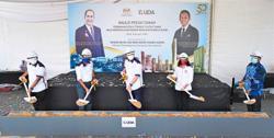 RM1.7mil boost to entrepreneurship in Jelebu