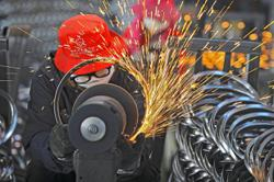 Insight - Global manufacturing surge accelerates goods inflation
