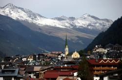 Austrian ski resort notorious for COVID outbreak says won't open this season