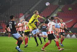 McGoldrick goal earns Sheffield United vital win over Villa