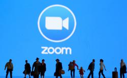 Zoom says users issues likely from localised Internet glitch
