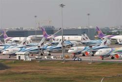 Thai Airways debt revamp plan gets support