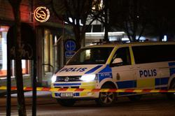 Eight injured, five seriously, in 'suspected terrorist' stabbings in Sweden