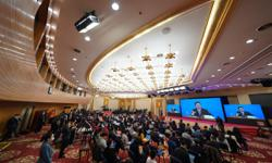 China ushers annual parliamentary session