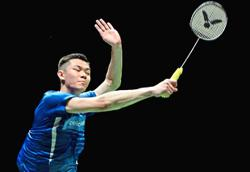 Badminton: Zii Jia makes it safely into second round of Swiss Open