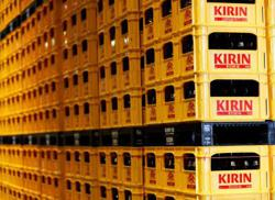 World's biggest wealth fund puts Japan's Kirin Holdings on watch list over Myanmar link