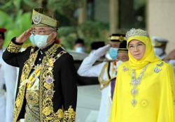 RTM to broadcast documentary on royal wedding of King, Queen on Saturday (March 6)
