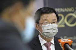 Penang third highest manufacturing FDI recipient in 2020, says CM
