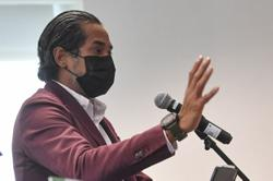Khairy: MySejahtera users only need to apply once for vaccination