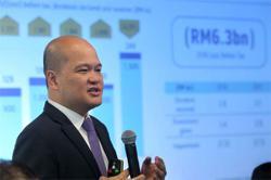 Khazanah posts RM2.9b profit, dividend of RM2b for govt