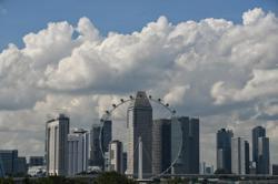 Singapore is world's most free economy: US think-tank