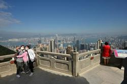 HK unveils US$146mil plan to boost tourism
