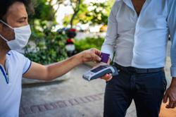 Covid-19 anchors contactless in Europe, but consumers weary and wary